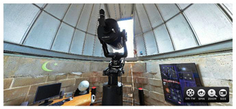 High Rock Telescope